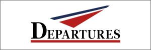 DEPARTURES株式会社